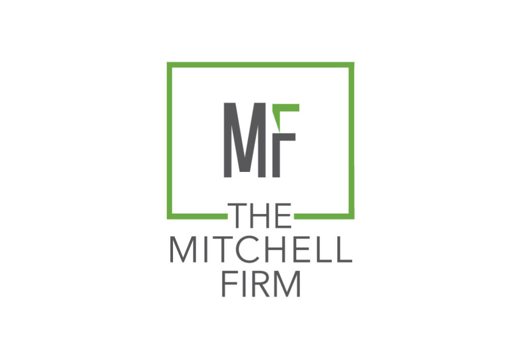 The Mitchell Firm logo
